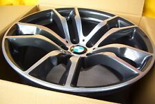 1 Original BMW X5M F85 X6M F86 11,5x20 Zoll M Alufelge M 611 TOP !