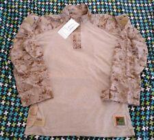 USMC Desert Frog Shirt, AUTHENTIC, Large Regular New