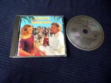 CD James Last - & Berdien Stenberg - Flute Fiesta POLYDOR 1988  W-Germany PDO