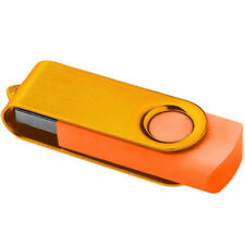 Personalised USB Flash Drive Memory Stick with laser engraving 8 - 32 GB *USB*