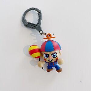 Five Nights At Freddys Balloon Boy Collector's Bag Clip