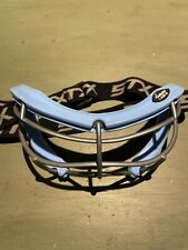 New listing Lacrosse STX Womens Adult Small Blue Goggles