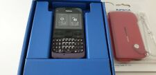 Nokia E5-00 - Purple (Unlocked) Smartphone Special Edition Rare
