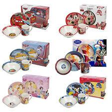 Disney Porcelain Dining Room Tableware, Serving & Linen