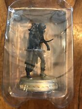 Eaglemoss The Hobbit Collection Figure FIMBUL THE HUNTER Rare Lord Of The Rings