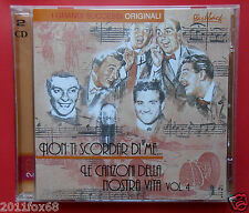2 cd i grandi successi aurelio fierro alberto rabagliati sophia loren nini rosso