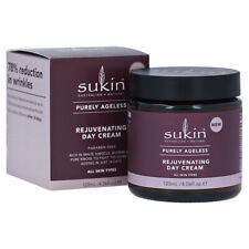 SUKIN Purely Ageless Rejuvenating Day Cream 120 mL