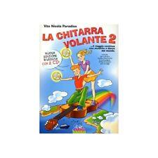 Vito Nicola Paradiso - la Chitarra Volante Vol.2