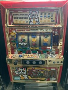 Triple red hot 777 slot machine for sale