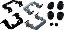 Disc Brake Hardware Kit Front Autopart Intl 1406-275160