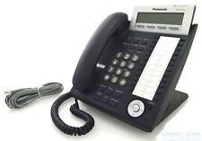 Panasonic KX-DT333-B Digital Display Business Office Phone FREE SHIPPING