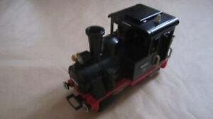 Playmobil LGB Dampflok 4001, guter Zustand