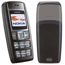 Nokia 1600 With  Compatible Battery And Charger - Imported
