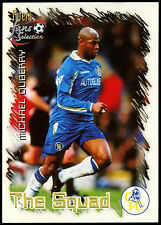 Michael Duberry #29 Futera Chelsea Football 1999 Trade Card (C336)
