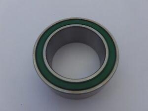 Roulement poulie compresseur clim 35x52x20 mm