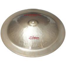 "Zildjian A0620 20"" Oriental China ""Trash"" Drumset Cymbal Low - Mid Pitch - Used"