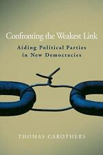 CONFRONTING THE WEAKEST LINK - NEW HARDCOVER BOOK
