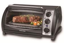 Black & Decker CTO500 220V 240V Toaster Oven with Grill Function - 220/240 Volt