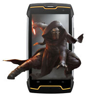 "IP68 Cubot Kingkong 5.0 "" Android 7.0 3g Cellulare Quad-Core 2gb + 16gb 4400mah"