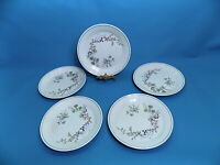 Royal Doulton Bredon Hill Dinner Plates x 5