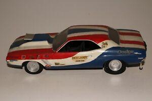 MPC 1972 Dodge Hemi Challenger, Dick Landy Racing Team, Original Kit
