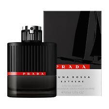 PRADA LUNA ROSSA EXTREME - Colonia / Perfume EDP 50 mL - Hombre / Man / Uomo