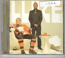 (GM116) Luke Slater, Alright On Top - 2002 CD