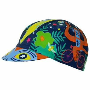 Cinelli Jungle Zen Cycling Cap