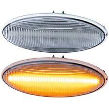 LED SEITENBLINKER für TOYOTA Auris Typ E15   Verso Typ AUR2 ZGR2 KLARGLAS 7736