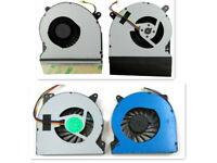 VGA Graphic GPU Fan CPU Fan For Asus G750J G750JH G750JM G750JS G750JW G750JX