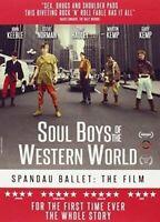 Spandau Ballet The Film: Soul Boys Of The Western World [DVD][Region 2]