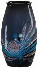 Poole Pottery Celestial Manhattan vase 26cm & gift box