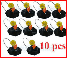 Ice fishing Tip up! 10 pcs  + GIFT - Carrying Bag! Tested! High quality!