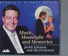 Readwers Digest Jackie Gleason & His Orchestra (3-Disc CD)FREE GIFT SHIPS FREEUS