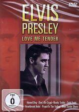 DVD NEU/OVP - Elvis Presley - Love Me Tender