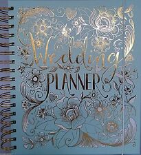 Engagement Gift / Present - Wedding Planner Book (Diary/Journal/Organiser)