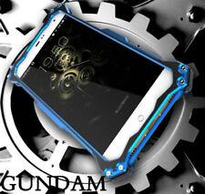 Aluminum Metal Heavy Duty Tough Armor HYBRID Metal Case Cover For iPhone 7 Plus