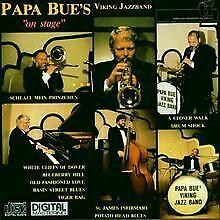 On Stage von Papa Bue'S Viking Jazzband | CD | Zustand gut