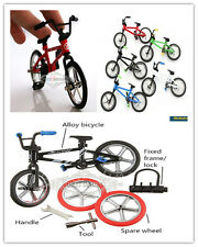 NEW Functional Finger Mountain Bicycle Set Bik BMX Boy's Toy Creative Game Gift