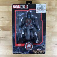 Marvel Legends Studios First Ten years Ronan Action Figure Guardians