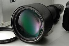 [Mint +] Nikon Ai-s Ais Nikkor ED 800mm f8 1:8 + Box Filter from JAPAN #197