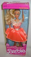 #3922 NRFB Mattel Winn Dixie Southern Beauty Barbie Fashion Doll Special Edition
