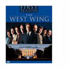 The West Wing - The Complete First Season (DVD, 2003, 4-Disc Set, NEW)