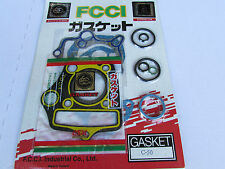 HONDA Z50 ZB50 SS50 CL50 COMPLETE TOP END GASKET AND SEAL