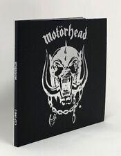 MOTORHEAD 2005 CD w/6 BonusTrx Yellow Sticker Lemmy Fast Eddie Philthy CLP1446-2
