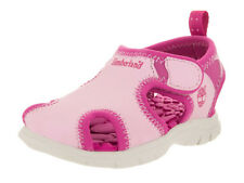 Timberland Little Harbor Girls Toddler/little Kids Sandal Pink / pink TB04189R
