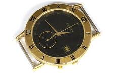 Gucci ETA 255.241 Swiss chronograph watch for parts/restore