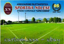 Nole Canavese, Torino - Stadio Campo Sportivo - Non Viaggiata - SC243