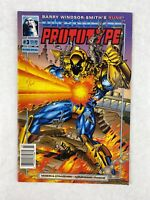 Ultraverse Prototype Vol 1 # 3 October 1993 Malibu Comics
