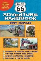 Route 66 Adventure Handbook: High-Octane Fifth Edition (Paperback or Softback)